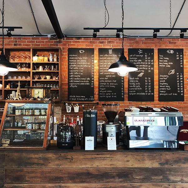 SGT Gurme   Kafe İhtiyaçları
