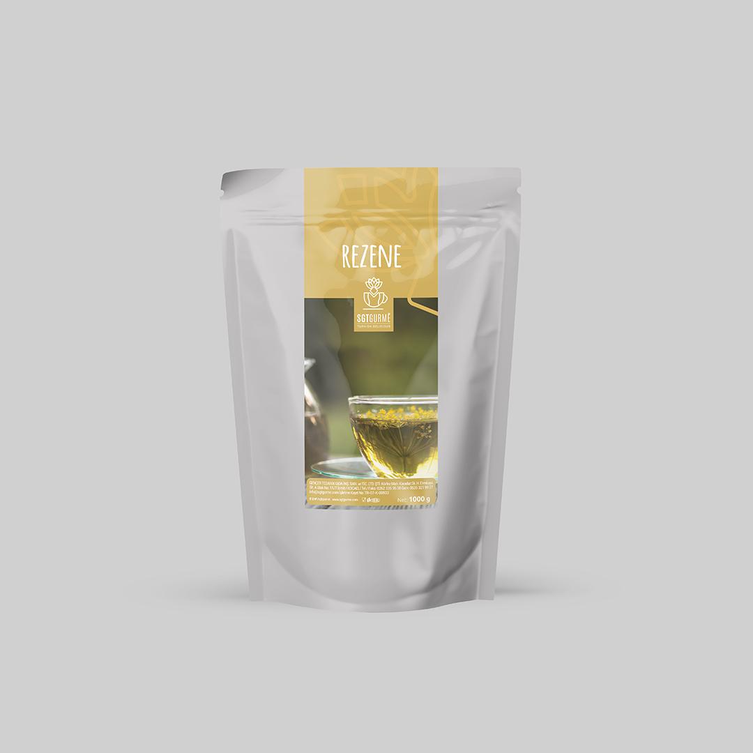 REZENE | SGT Gurme